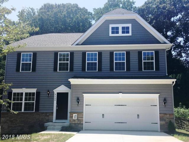 822 United Court, Aberdeen, MD 21001 (#HR10127959) :: The Dailey Group