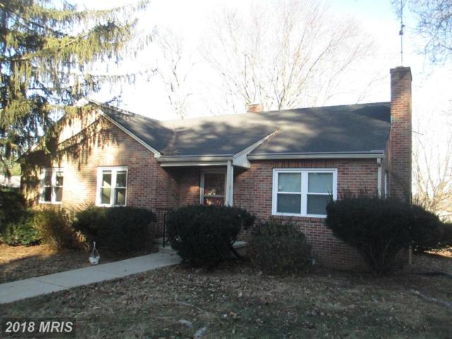 925 Rock Spring Road, Bel Air, MD 21014 (#HR10127995) :: Pearson Smith Realty