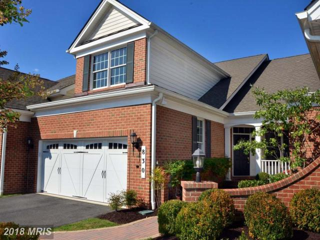 830 Cider Mill Lane, Bel Air, MD 21014 (#HR10128268) :: Pearson Smith Realty