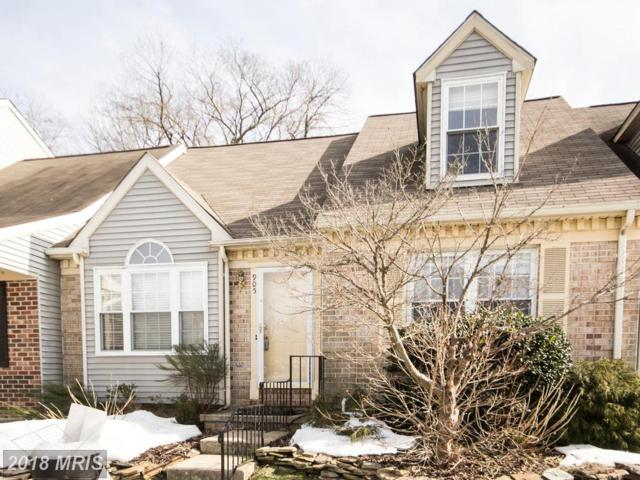 905 Fitzpatrick Drive, Bel Air, MD 21014 (#HR10128676) :: Pearson Smith Realty