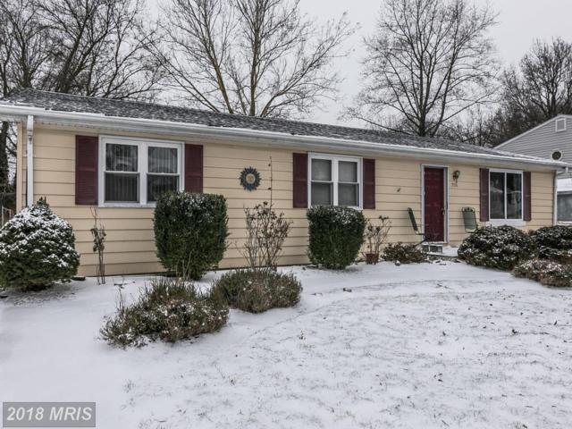 706 Frans Drive, Abingdon, MD 21009 (#HR10129268) :: Pearson Smith Realty