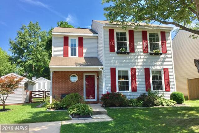 4406 Dowery Lane, Belcamp, MD 21017 (#HR10129327) :: Pearson Smith Realty