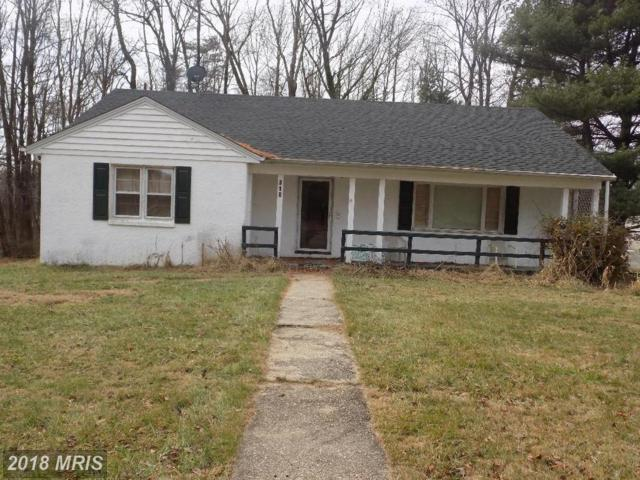 310 Nilles Lane, Fallston, MD 21047 (#HR10130175) :: Town & Country Real Estate