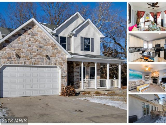 733 Paige Circle, Bel Air, MD 21014 (#HR10130727) :: Pearson Smith Realty