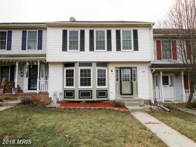 646 Lochern Terrace, Bel Air, MD 21015 (#HR10130823) :: Town & Country Real Estate