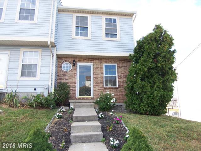 844 Spring Meadow Court, Edgewood, MD 21040 (#HR10131229) :: Pearson Smith Realty