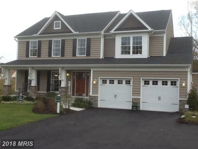 1321-B Murgatroyd Road, Fallston, MD 21047 (#HR10131338) :: Town & Country Real Estate