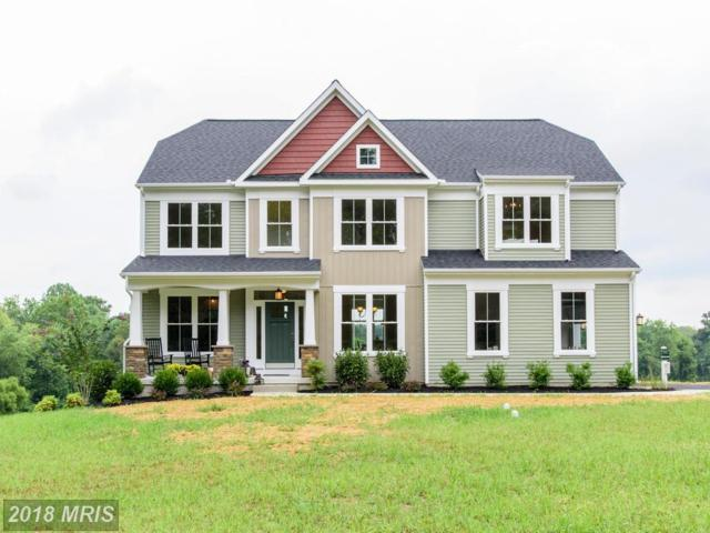 1321-A Murgatroyd Road, Fallston, MD 21047 (#HR10131349) :: Town & Country Real Estate