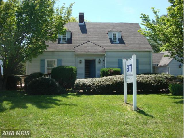 800 Main Street, Bel Air, MD 21014 (#HR10131642) :: Town & Country Real Estate