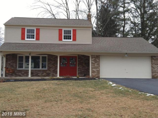1903 Montford Drive, Forest Hill, MD 21050 (#HR10132079) :: The Dailey Group