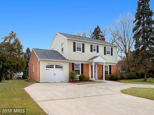 3 East Ring Factory Road, Bel Air, MD 21014 (#HR10132740) :: Town & Country Real Estate