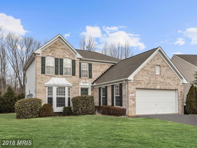 412 Spry Island Road, Joppa, MD 21085 (#HR10133064) :: The Lingenfelter Team