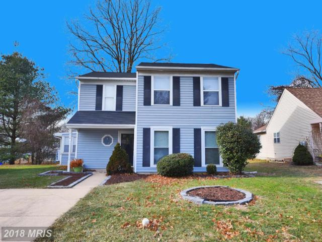 1264 Allison Court, Belcamp, MD 21017 (#HR10133175) :: Pearson Smith Realty