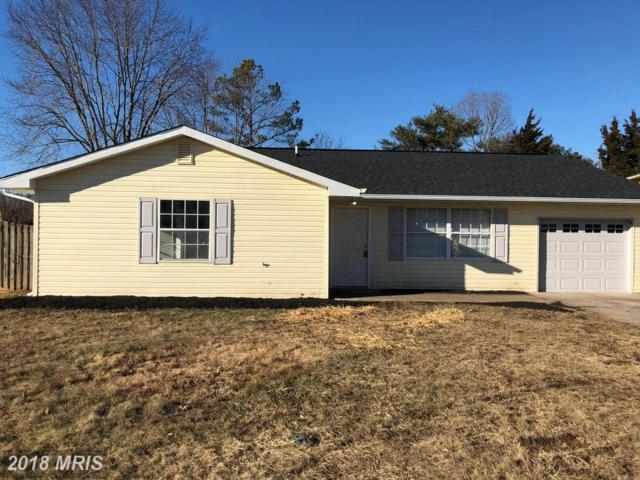 807 Ermine Court, Edgewood, MD 21040 (#HR10134731) :: Pearson Smith Realty