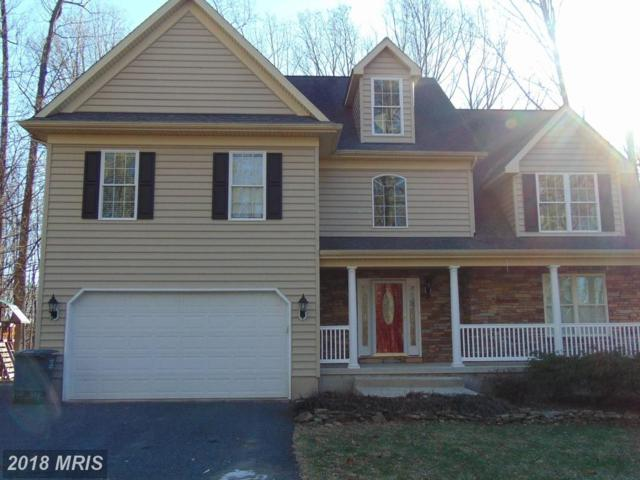 543 Chestnut Hill Road, Forest Hill, MD 21050 (#HR10135595) :: Pearson Smith Realty