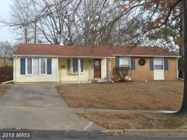 817 Foxwell Road, Joppa, MD 21085 (#HR10138204) :: The Bob & Ronna Group