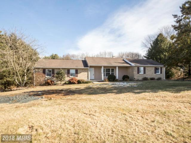 1413 Thomas Run Road, Bel Air, MD 21015 (#HR10138866) :: CORE Maryland LLC