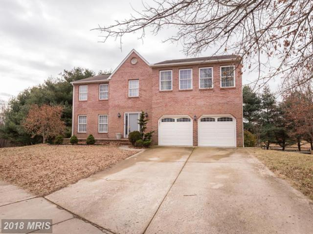 312 Pond View Court, Forest Hill, MD 21050 (#HR10141154) :: Keller Williams American Premier Realty