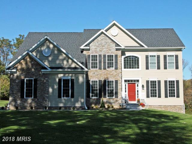 1237-K Baldwin Mill Road, Jarrettsville, MD 21084 (#HR10143251) :: Keller Williams American Premier Realty