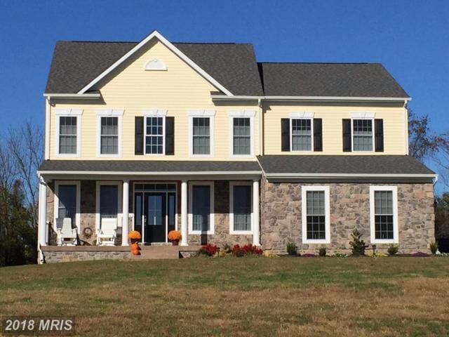 1237-M Baldwin Mill Road, Jarrettsville, MD 21084 (#HR10143252) :: Keller Williams American Premier Realty