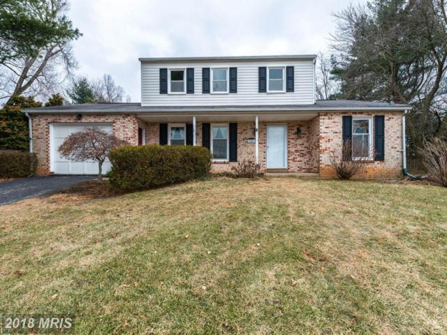 2401 Hunt Place, Fallston, MD 21047 (#HR10143342) :: Keller Williams American Premier Realty