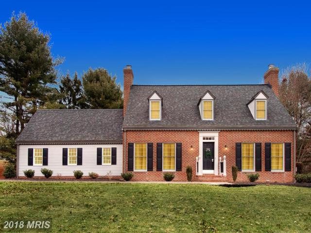 3107 Morning Side Court, Baldwin, MD 21013 (#HR10144680) :: The Gus Anthony Team