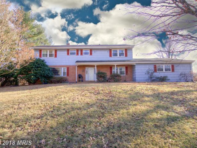 2629 Medical Hall Road, Bel Air, MD 21015 (#HR10145763) :: The Bob & Ronna Group