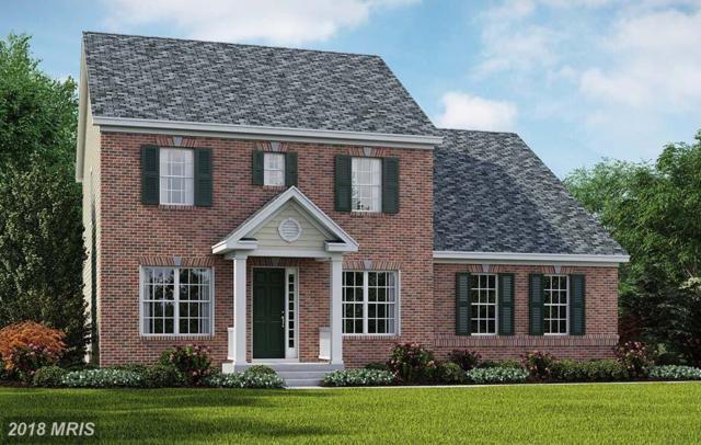 2508 Floreta Court, Forest Hill, MD 21050 (#HR10145776) :: Keller Williams American Premier Realty