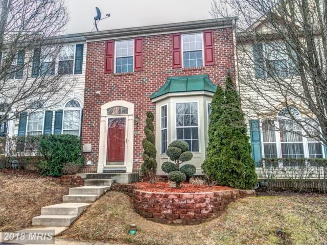 213 Mary Jane Lane, Bel Air, MD 21015 (#HR10146258) :: The Gus Anthony Team