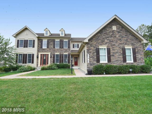 706 Clearview Drive, Bel Air, MD 21015 (#HR10146717) :: The Gus Anthony Team