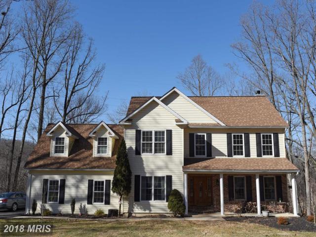 802 Petem Road, Kingsville, MD 21087 (#HR10148424) :: Keller Williams American Premier Realty