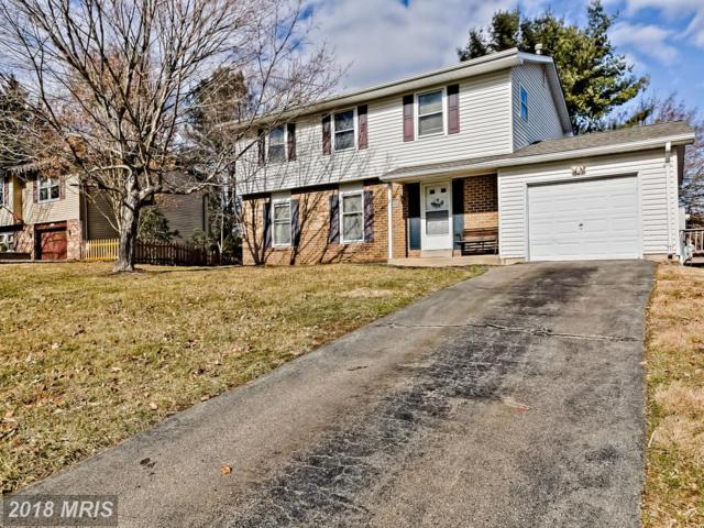822 Yvette Drive, Forest Hill, MD 21050 (#HR10149094) :: Advance Realty Bel Air, Inc