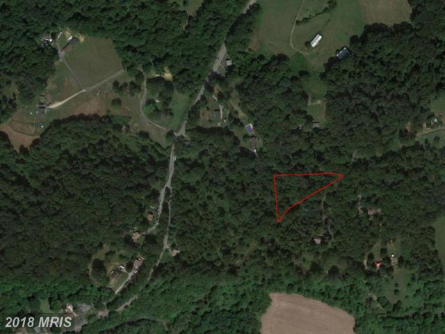 Route 646, Street, MD 21154 (#HR10151016) :: CORE Maryland LLC