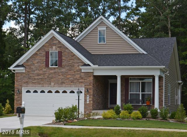 2033-C Whiteford, Whiteford, MD 21160 (#HR10151055) :: Browning Homes Group