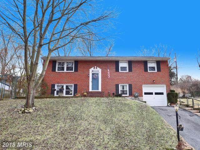 1618 Honeysuckle Drive, Forest Hill, MD 21050 (#HR10151524) :: Keller Williams American Premier Realty