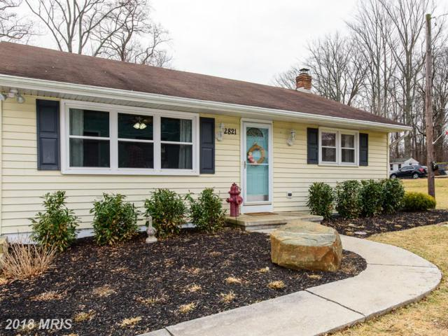 2821 Harford Road, Fallston, MD 21047 (#HR10152794) :: The Gus Anthony Team