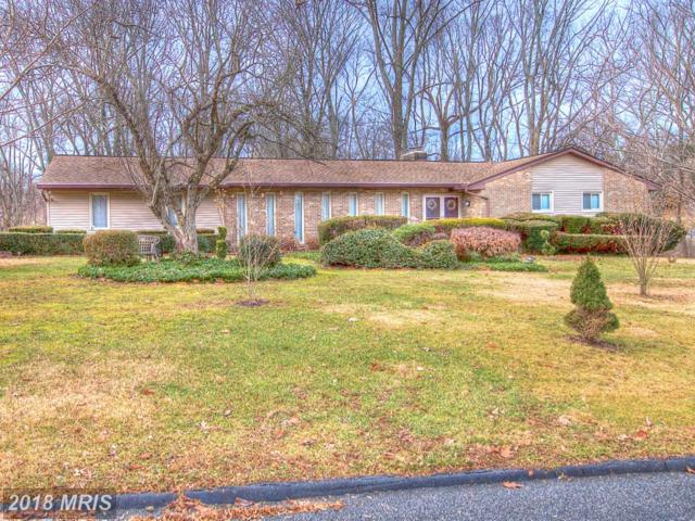 3206 Whitefield Road, Churchville, MD 21028 (#HR10154387) :: Keller Williams American Premier Realty