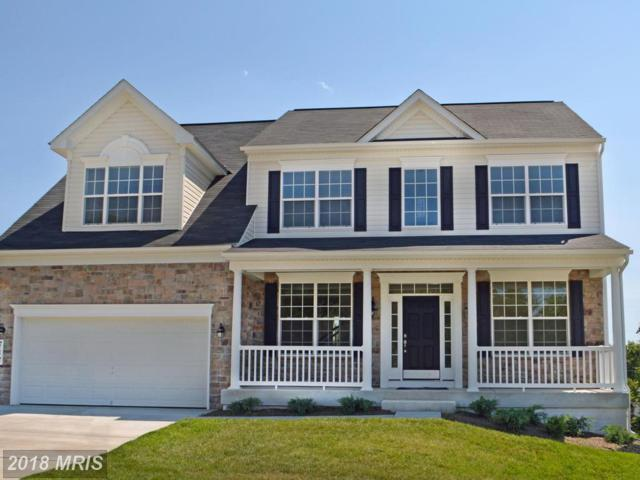 2021-C Whiteford, Whiteford, MD 21160 (#HR10155003) :: Browning Homes Group