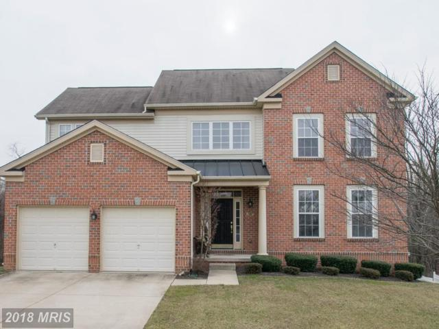 1307 Moonshadow Road, Bel Air, MD 21015 (#HR10155383) :: The Gus Anthony Team