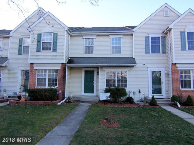 1336 Foxglove Square, Belcamp, MD 21017 (#HR10155869) :: The Gus Anthony Team