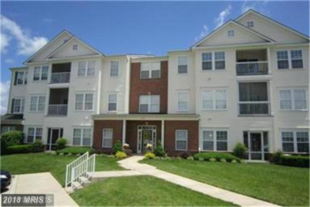 306 Willrich Circle J, Forest Hill, MD 21050 (#HR10159873) :: Advance Realty Bel Air, Inc