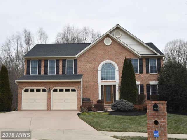 3041 Clarkson Drive, Abingdon, MD 21009 (#HR10160391) :: AJ Team Realty