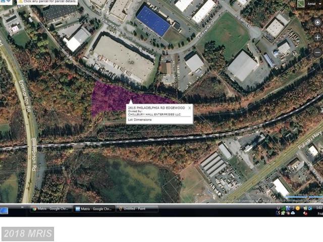 2615 Philadelphia Road, Edgewood, MD 21040 (#HR10160510) :: Advance Realty Bel Air, Inc