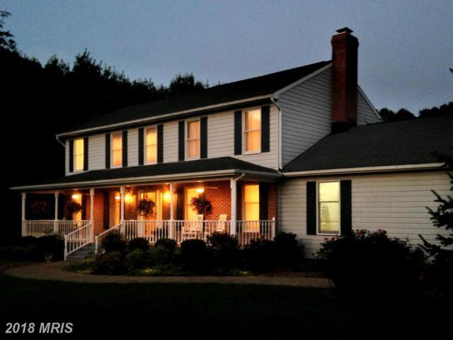 4515 Oak Ridge Drive, Street, MD 21154 (#HR10160789) :: Advance Realty Bel Air, Inc