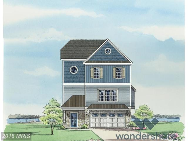 361 Marina Avenue, Aberdeen, MD 21001 (#HR10163422) :: Network Realty Group