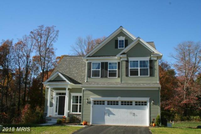 3 Altas Place, Bel Air, MD 21014 (#HR10167556) :: Keller Williams Pat Hiban Real Estate Group