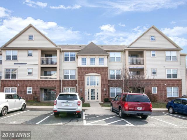 305-B Tall Pines Court #2, Abingdon, MD 21009 (#HR10180467) :: CR of Maryland