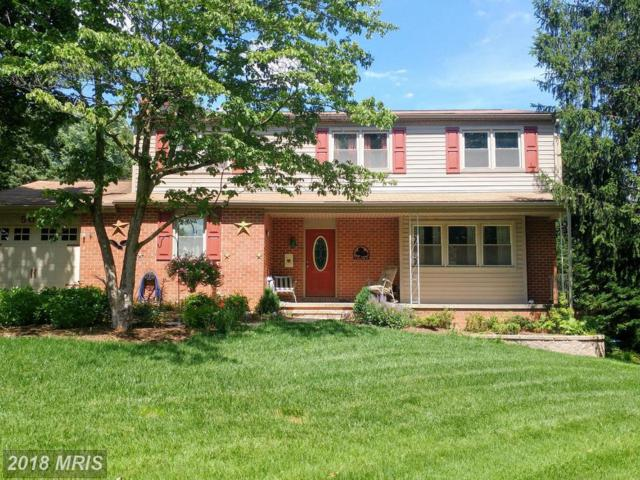 505 Knightswood Court, Bel Air, MD 21015 (#HR10183055) :: The Sebeck Team of RE/MAX Preferred