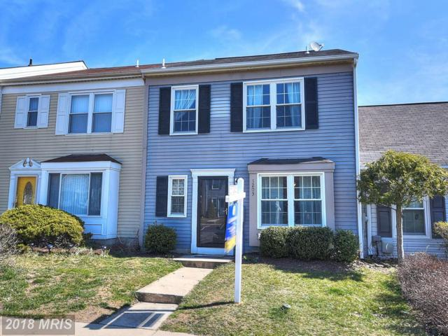 1203 Griffith Place, Belcamp, MD 21017 (#HR10185969) :: Arlington Realty, Inc.