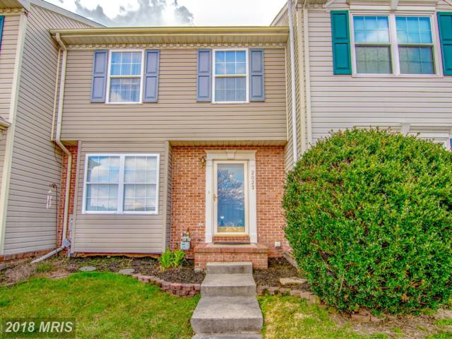 2023 Pointview Circle, Forest Hill, MD 21050 (#HR10189830) :: The Dailey Group